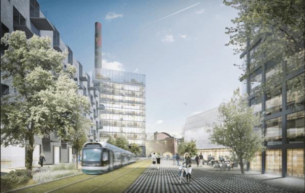 TAMPERE – Circular Economy, Building Intelligent & Versatile Energy Infrastructure