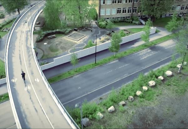 UMEÅ – Digital Mobility Services