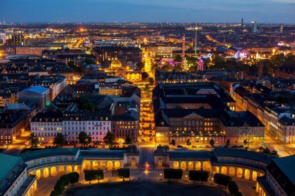 COPENHAGEN – Innovative Usage of Energy Data
