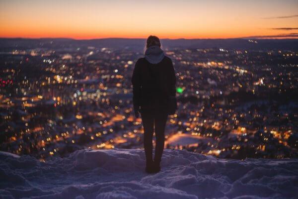 STAVANGER – Smart Data for Cities