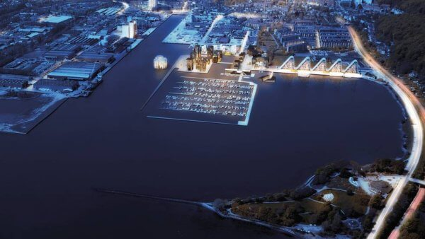 VEJLE – City Water Resilience