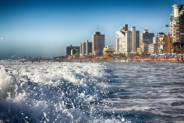TEL AVIV-YAFO – Waste and Food Solutions for the 2019 Eurovision Song Contest