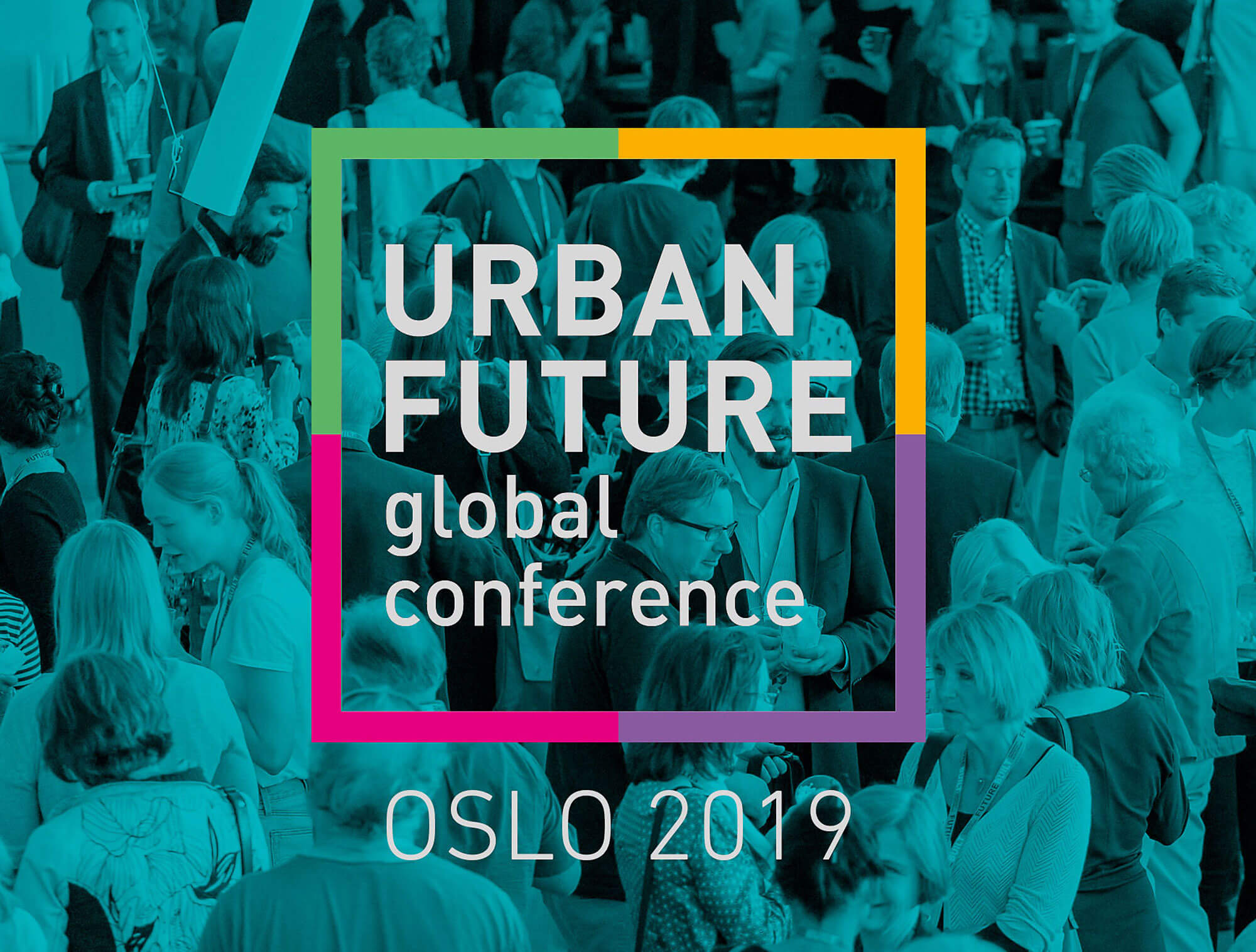 Urban Future Global Conference
